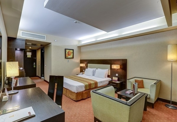 هتل اوین