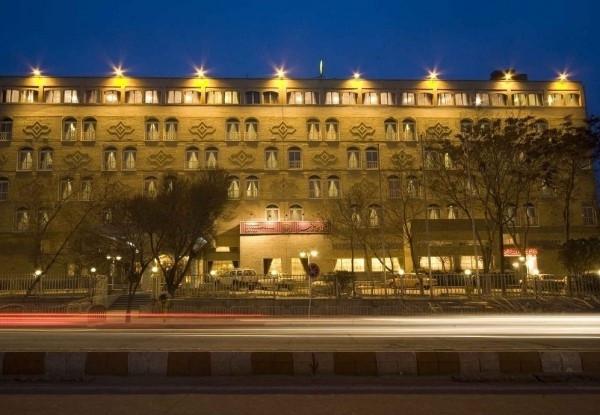 هتل-بین-المللی