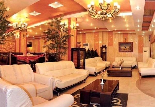 هتل آپارتمان میزبان