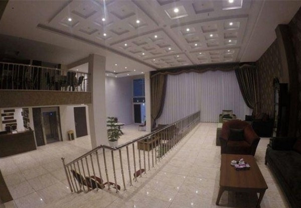 هتل فراز