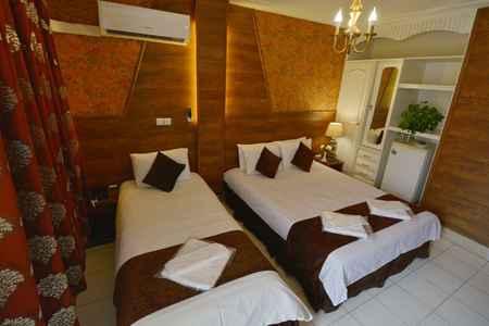 هتل حافظ